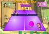 Game Masha and the bear tennis