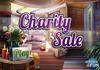 Game Charity sale