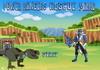 Game Power rangers rescue mario