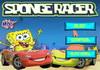 Game Sponge racer