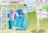 Game Dr Cinderella dress up