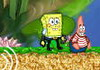 Game SpongeBob gold rush 3