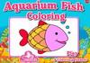 Game Aquarium fish coloring