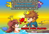 Game The mermaid princess eloped