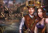 Game The secret of steamport