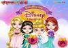 Game Baby barbie disney fashion