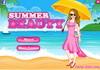 Game Summer beauty