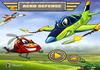 Game Aero defense