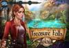 Game Treasure falls