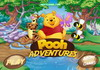 Game Pooh adventures