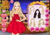 Game Barbie Valentines love