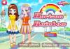 Game Horizon rainbow