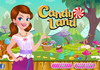 Game Candy land