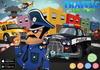 Game Điều khiển giao thông 42