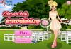 Game Editor pick bridesmaid