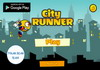 Game City runner