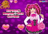 Game Rapunzels monster high costumes