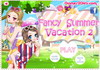 Game Fancy summer vacation 2