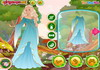 Game Barbie elements princess