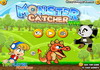 Game Monster catcher team