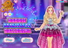 Game Barbie rockstar vs Ballerina