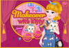 Game Makeover with Kitty