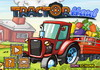 Game Tractor haul