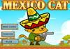Game Mexico cat