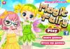 Game Magic fairy