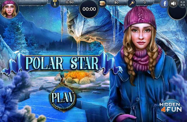 Game Polar star