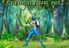 Game Siêu nhân phiêu lưu 14