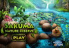 Game Sakuma nature reserve