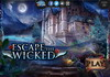 Game Escape the wicked