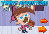Game Timmy adventure