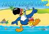 Game Froot loops jump