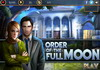 Game Order of the full moon