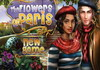 Game The flowers of Paris