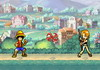 Game One Piece fighting cr