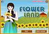 Game Flower land