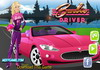 Game Barbie driver
