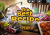 Game The best recipe