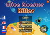 Game Alien monster killer