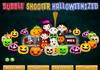 Game Bubble shooter halloweenized
