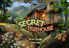 Game Secret treehouse