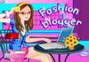 Game Fashion blogger 2