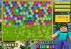 Game Minecraft bubble