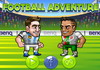 Game Football adventure