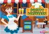 Game Pretty waitress