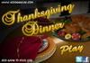 Game Thanksgiving dinner