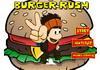 Game Burger rush